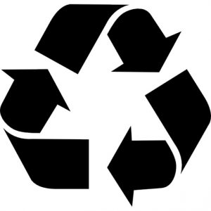 triangular-arrows-sign-for-recycle_318-61834